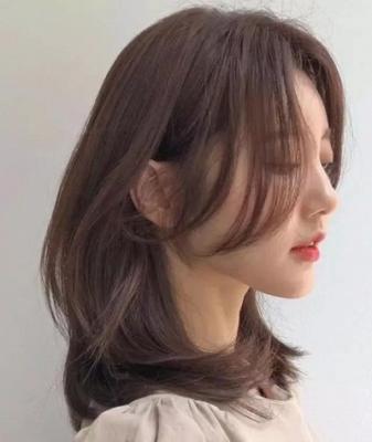 tóc đẹp, Kiểu tóc đẹp cho nữ đang THỊNH HÀNH nhất 2021