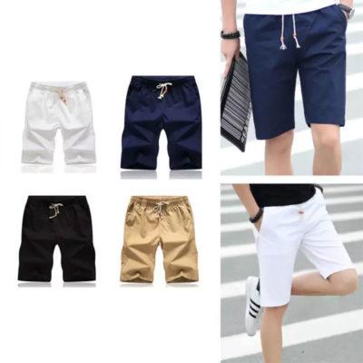 quần short nam, Cách chọn quần short nam đơn giản cho ngày hè năng động