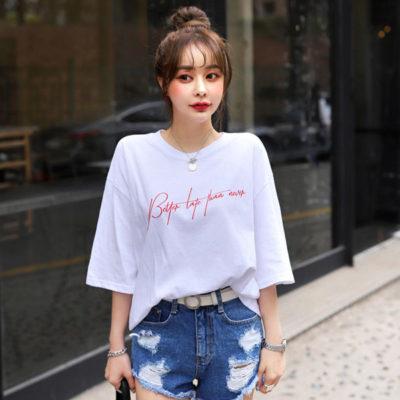 t shirt, Bí kíp mix đồ với áo T-shirt CỰC CHẤT cho nam và nữ