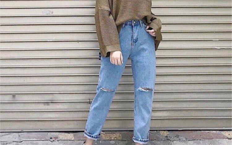 quần baggy, Quần baggy hợp với dáng người nào? Cách phối thế nào cho đẹp?