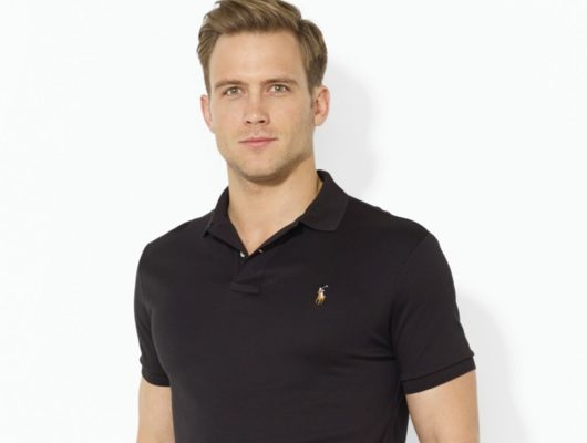 áo thun nam cao cấp, Những thương hiệu áo thun nam cao cấp nổi tiếng trong và ngoài nước