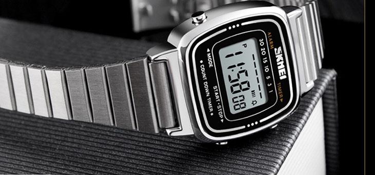có nên mua đồng hồ skmei