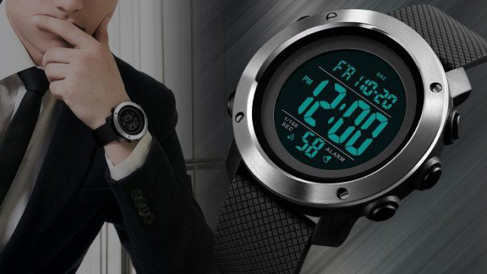 có nên mua đồng hồ skmei, Có nên mua đồng hồ Skmei hay không – Điều gì đặc biệt ở đồng hồ này?