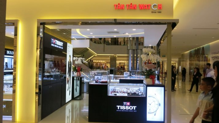cửa hàng đồng hồ uy tín, Cửa hàng đồng hồ uy tín nào tại TPHCM nên lựa chọn khi mua đồng hồ