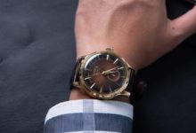 mẫu đồng hồ đẹp, TOP 10 mẫu đồng hồ đẹp mà bạn nên sở hữu 2021