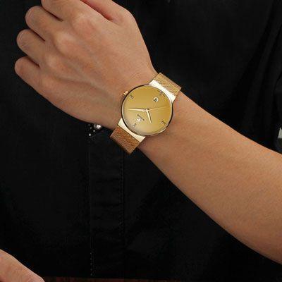 đồng hồ nam đẹp 2020, Đồng hồ nam đẹp 2020 – TOP 10 mẫu đồng hồ mà bạn nên sở hữu