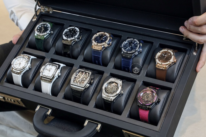 nơi bán đồng hồ uy tín, Nơi bán đồng hồ uy tín tại TPHCM mà ai cũng nên ghé thử 1 lần