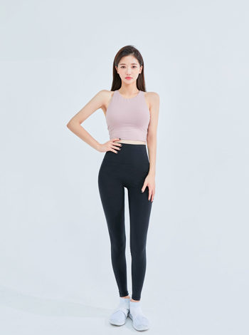 quần legging, Quần legging và những nguyên tắc phối đồ đẹp miễn chê