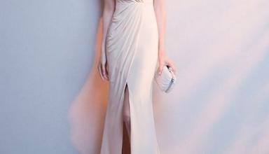 đầm dạ hội, Bí quyết chọn đầm dạ hội sang trọng đẹp chuẩn theo dáng người