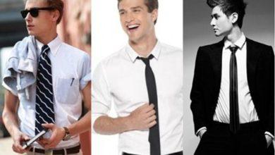 thắt cà vạt, Top 10 cách thắt cà vạt đẹp nhất dành cho quý ông hiện đại