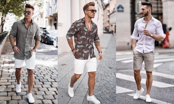 sơ mi nam, Cách phối đồ với áo sơ mi nam giúp bạn thu hút mọi ánh nhìn