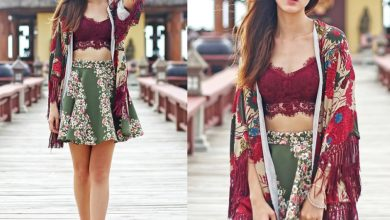 áo bra, Bra là gì ? 10 cách phối đồ và mặc áo Bra CỰC XINH cho nàng