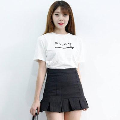 váy ngắn, Cách phối đồ với chân váy ngắn cực xinh cho quý cô hiện đại