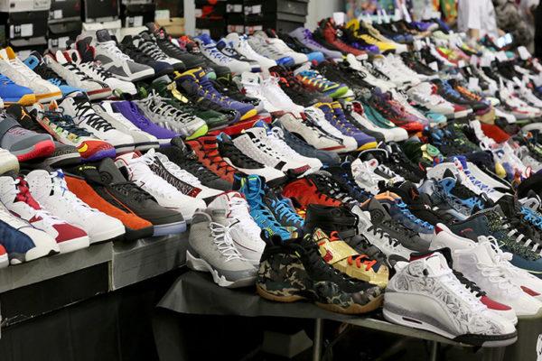 bán buôn giày dép chợ đồng xuân, Chia sẻ kinh nghiệm bán buôn giày dép chợ Đồng Xuân
