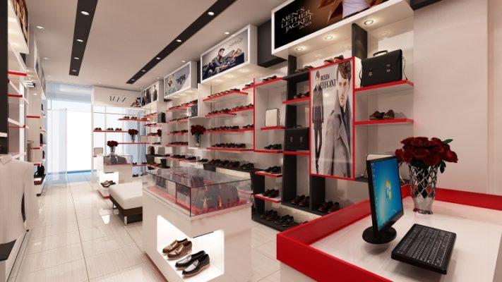 giày quảng châu, TOP 6 địa chỉ bán buôn giầy dép Quảng Châu tại Hà Nội cho phép nhập sỉ
