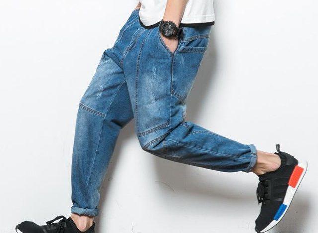 cách xắn quần jean, Nằm lòng những quy tắc và những cách xắn quần Jean nam đẹp 2021