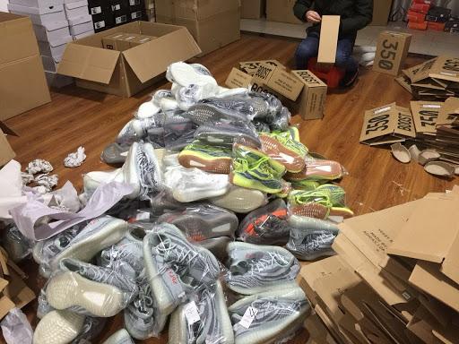 chuyên bỏ sỉ giày dép quảng châu, Các mối chuyên bỏ sỉ giày dép Quảng Châu tại TPHCM