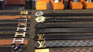 dây nịt levi's, Các thương hiệu dây nịt Levi's, Hermes, Gucci – Đâu là loại phổ biến nhất?