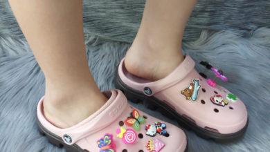 dép crocs màu hồng, Lý do gì khiến dép crocs màu hồng làm các chị em mê mẩn