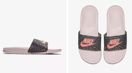 dép nike nam, TOP 4 mẫu dép Nike nam mà các chàng nên có trong tủ giày dép của mình