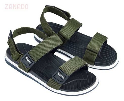 dép sandal nam hàng hiệu, TOP 9 shop bán dép sandal nam hàng hiệu tại Hà Nội