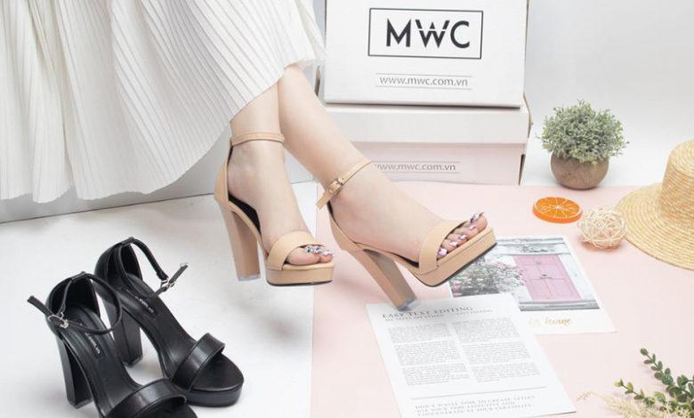 giày cao gót công sở, Những cô nàng văn phòng đừng bỏ qua 6 shop giày cao gót công sở này