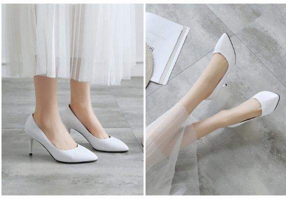 giày cao gót size lớn tphcm