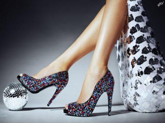 giày cao gót size lớn tphcm, Chân lớn thì hãy đến những địa chỉ bán giày cao gót size lớn TPHCM này.