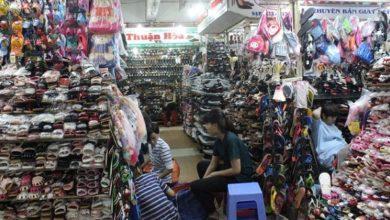 giày dép giá sỉ chợ an đông, Chia sẻ kinh nghiệp lấy giày dép giá sỉ chợ An Đông