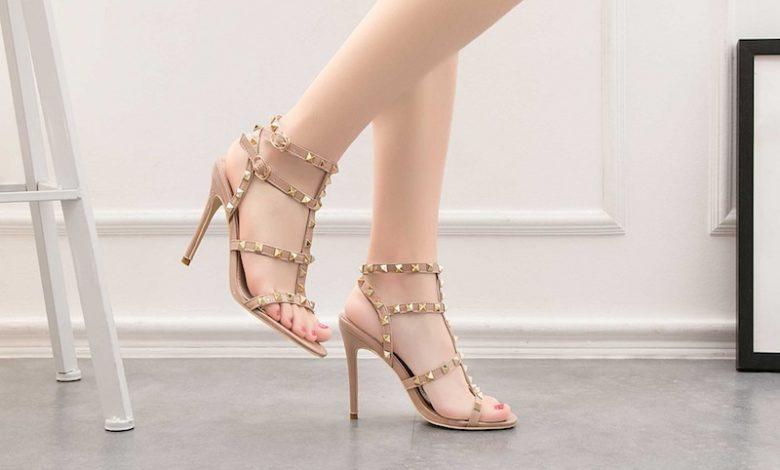 giày hàng hiệu, 7 hãng giày hàng hiệu nổi tiếng khắp thế giới mà các quý cô đều yêu thích