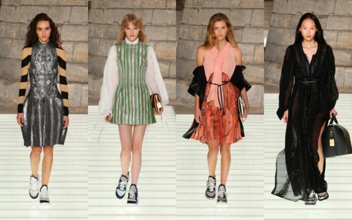 giày nữ đẹp 2019, Những mẫu Sneaker – giày nữ đẹp 2019 được giới trẻ ưa chuộng nhất.