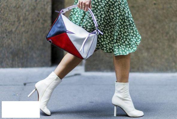 giày ống, 7 cách phối đồ cùng giày ống cực xinh và xịn cho các nàng