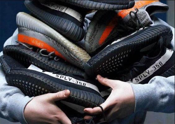 """giày super fake hà nội, Mua giày Super Fake Hà Nội với giá """"hạt dẻ"""" tại 9 địa chỉ này"""
