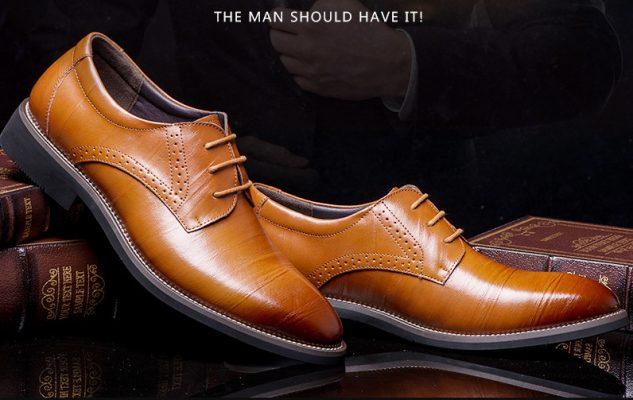 giày tây đẹp