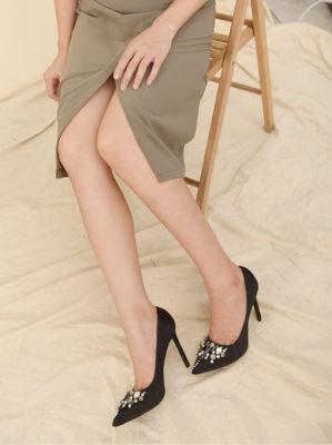giày thời trang, 5 cửa hàng bán giày thời trang tại Hà Nội nhất định bạn phải tới 1 lần