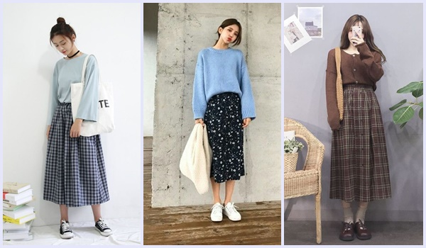 giày vintage nữ, Mua giày Vintage nữ, quần áo nữ phong cách Retro, Vintage ở đâu ?