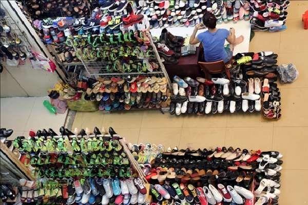 lấy sỉ giày dép ở đâu, Lấy sỉ giày dép ở đâu – Hướng dẫn dành cho người bắt đầu kinh doanh