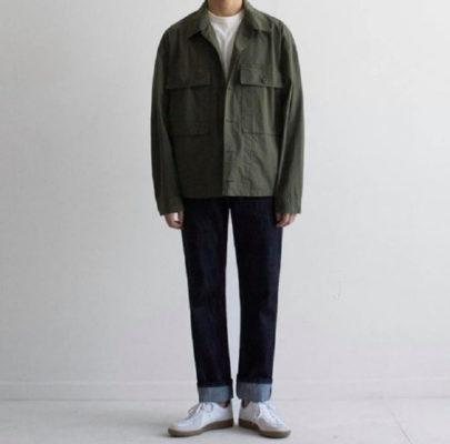 quần jean ống rộng nam, Quần jean ống rộng nam có thể kết hợp với những trang phục nào?