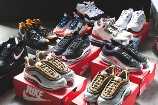 shop bán giày thể thao nam tphcm