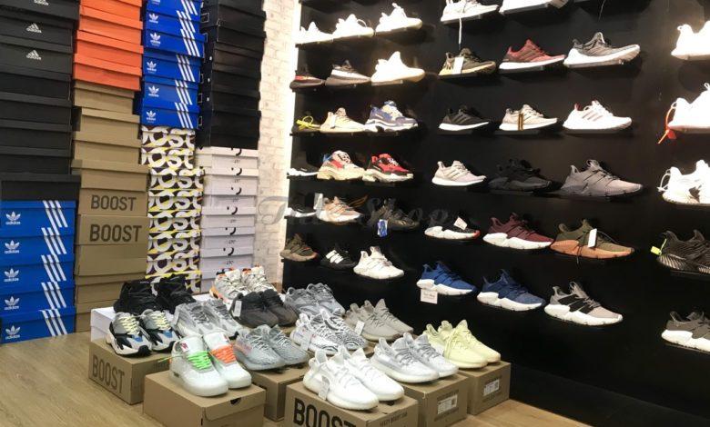 shop bán giày thể thao nam tphcm, Gợi ý cho bạn 8 Shop bán giày thể thao nam TPHCM cực chất