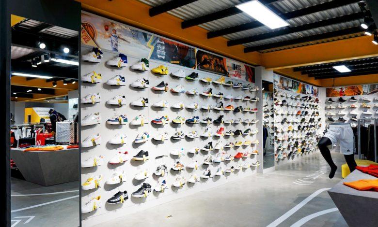 """shop giày đà nẵng, Mách bạn 6 shop giày Đà Nẵng không chỉ chất lượng mà giá còn """"hạt dẻ"""""""