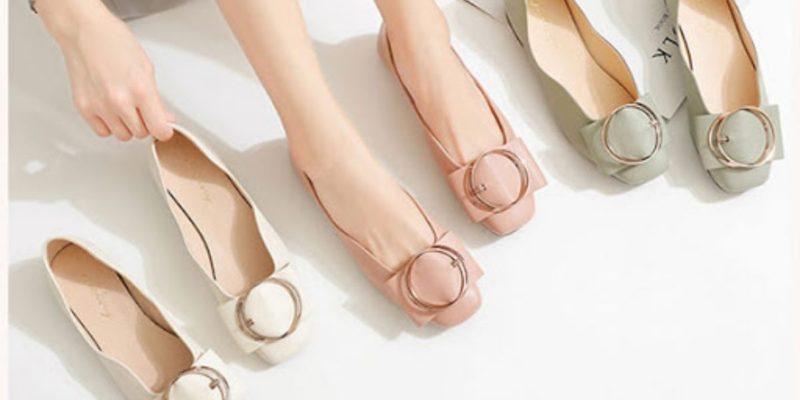 shop giày nữ ở hà nội