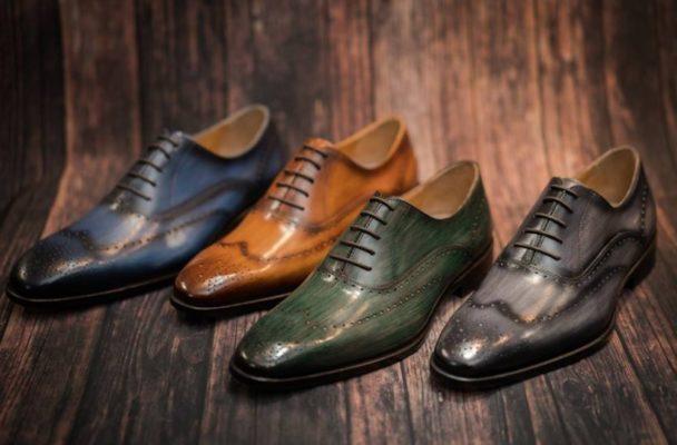 shop giày tây nam đẹp ở tphcm, TOP 9 shop giày tây nam đẹp ở TPHCM sẽ không làm quý ông thất vọng