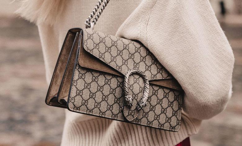 túi đeo chéo nhỏ xinh, Những mẫu túi đeo chéo nhỏ xinh của Gucci làm các nàng mê mẩn