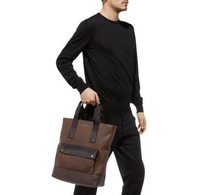 túi xách nam đẹp, TOP 8 mẫu túi xách nam đẹp năm 2020 được ưa chuộng nhất