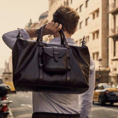 túi xách nam đi công tác, Những mẫu túi xách nam đi công tác nào đang được ưa chuộng nhất 2021