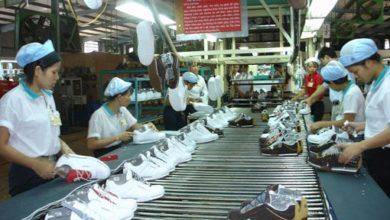 xưởng sản xuất giày dép tphcm, TOP 5 xưởng sản xuất giày dép TPHCM uy tín nhất
