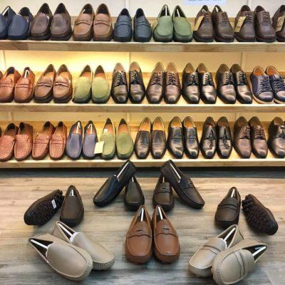 bán sỉ giày nam, Thông tin chi tiết 9 nguồn bán sỉ giày nam uy tín cho các nhà kinh doanh