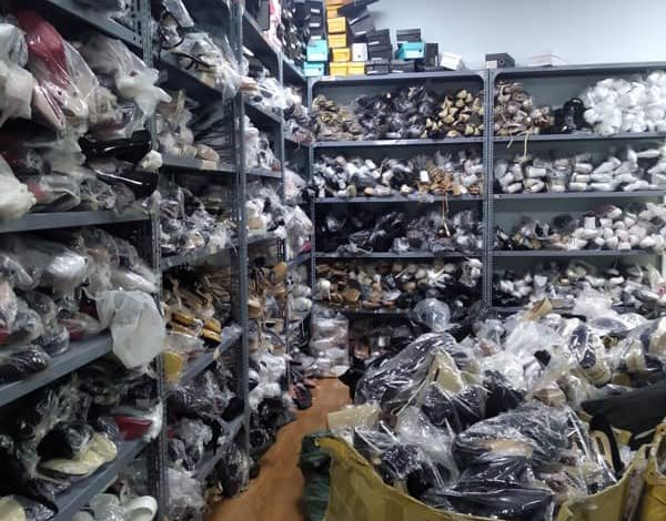 bỏ sỉ giày dép quảng châu, Hướng dẫn cách tìm nguồn bỏ sỉ giày dép Quảng Châu giá rẻ, uy tín