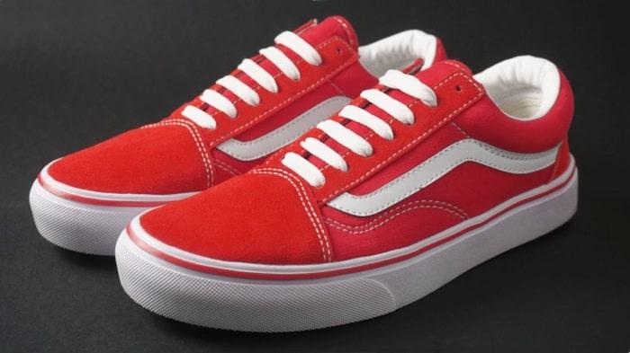 cách thắt dây giày vans, Làm mới bản thân với những cách thắt dây giày Vans cực đơn giản